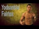 Yodsanklai Fairtex - Southpaw Killer (Muaythai/Kickboxing Highlight)