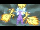 Хороший клип последнего боя между саске и наруто
