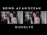Being as an Ocean - Dissolve Christina Rotondo Cover