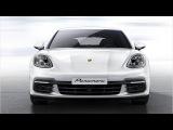 Porsche Panamera 4 E Hybrid! год 2017! Хэтчбек!