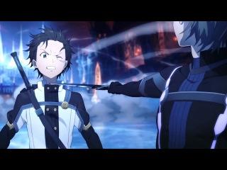 Sword Art Online: Ordinal Scale「AMV」- Everywhere I Go