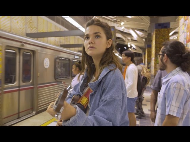 DJ Snake ft. Justin Bieber - Let Me Love You | Maia Mitchell Cover
