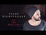 Isaac Nightingale (Вадим Капустин) - On The Red Line (Eurovision 2017)