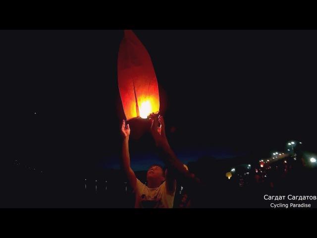 Фестиваль Огни ночного города