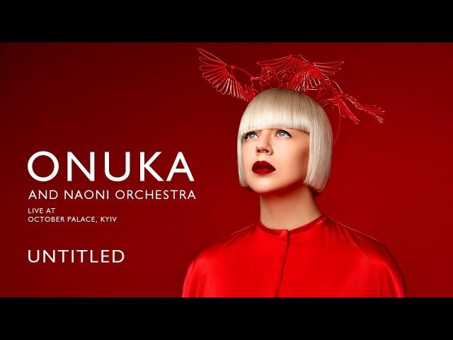 ONUKA – Untitled (Live at October Palace)