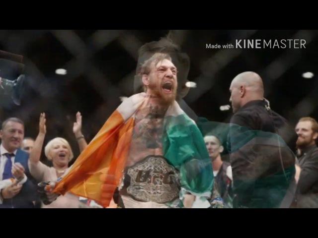 Спорт с Chipi|Топ 3 бойца UFC 2