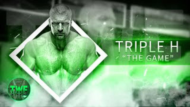 WWE Triple H Unused/Custom Theme Song