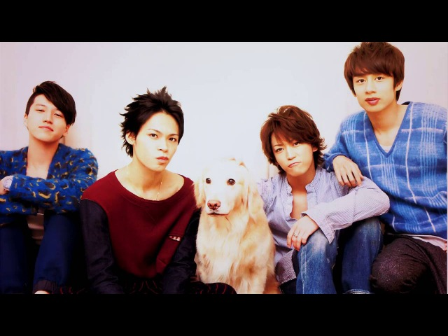 KAT-TUN | BREAK THE RECORDS | BY YOU FOR YOU ALBUM