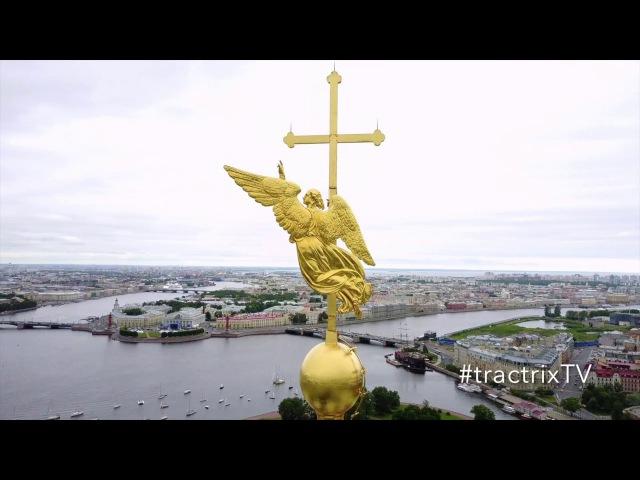 Ангел хранитель Санкт Петербурга
