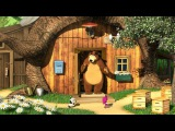 Маша и Медведь - Неуловимые мстители Серия 51 MASHA AND THE BEAR - Видео Dailymotion