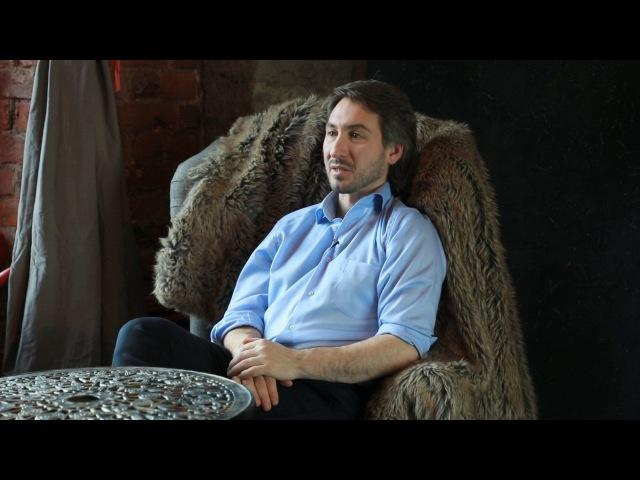 О методе преподавания. Интервью. Технологии жизни Андруся Палау