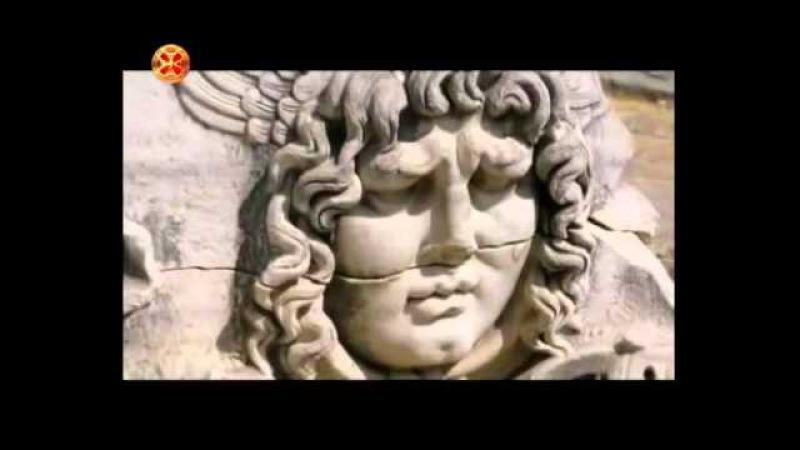 რისმაგ გორდეზიანის ვიდეო ლექცია ბერძნულ431