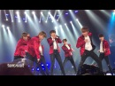 BTS CYPHER PT 4 FIRE HD Jakarta Wings Tour 2017 170429