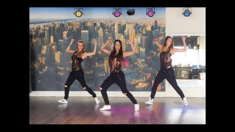 Bonbon - Era Istrefi - Cover by Kathryn C - Easy Fitness Dance Choreography