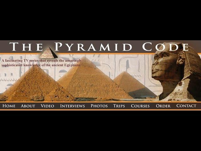 Секретный код Eгипетских пирамид: Сакральная космология / 3 cерия