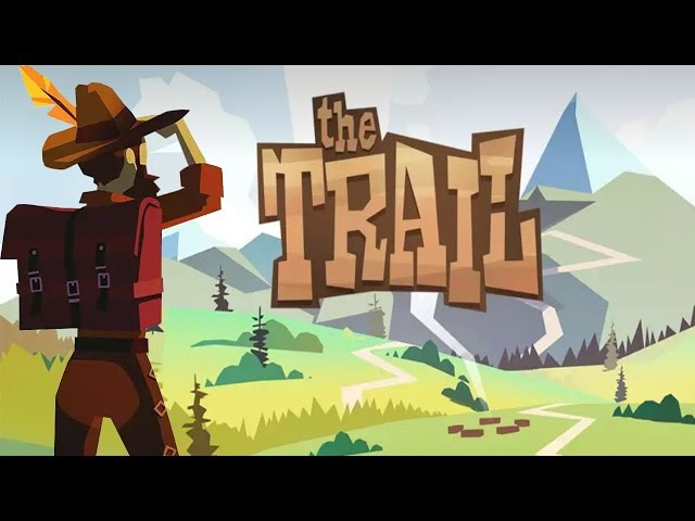 The Trail - Gameplay 1 (ios, ipad) (RUS)