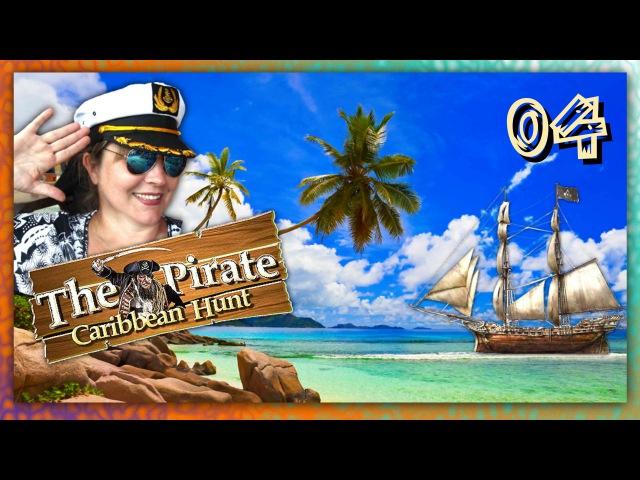 The Pirate: Caribbean Hunt прохождение на PC 04 Военный корабль
