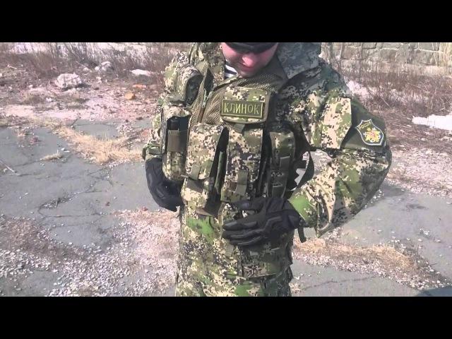 Разгрузочный жилет ЛОРИКА от Союзспецоснащение