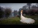 Великолепная свадьба во Франции Чарльз и Джулианна