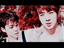 Jinmin lights down low