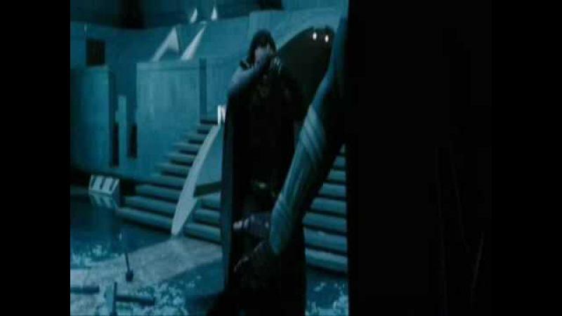 Watchmen Music Video: Avantasia - Twisted Mind