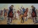Геноцид индейцев Америки рассказывает культуролог Оксана Данчевская
