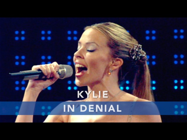 Kylie Minogue (ft. Pet Shop Boys) - In Denial (from Showgirl Tour 2005)