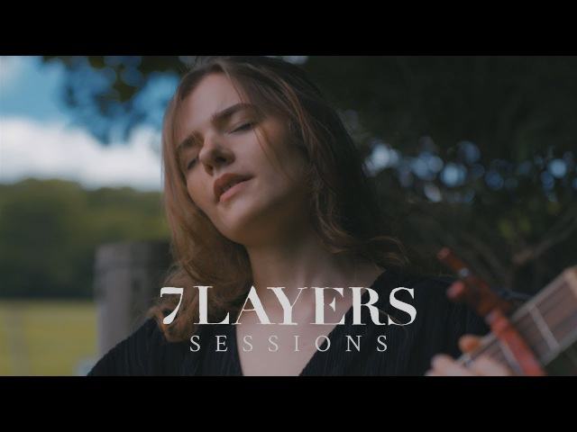 Rosie Carney - Sailboat - 7 Layers Sessions 39