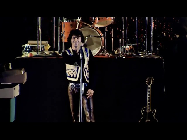 TheVoice - Jim Morrison · coub, коуб