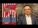 [Видеорецензия] Артем Черепанов: Джон Перкинс - Исповедь экономического убийцы.