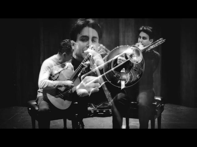Achilles Liarmakopoulos plays Nostos by Spiros Exaras