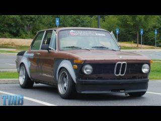 The Zero F*cks Given BMW 2002