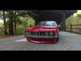 THE SHARK E24 BMW M6