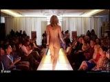 Lingerie Collection Von Follies by Dita von teese Fashion Show 2012 - L'ORÉAL Paris Powder Room