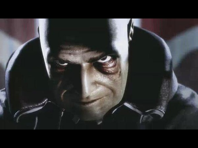 Killzone HD Intro с русскими субтитрами