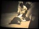 Bansen Tanaka Shihan Aikido 8mm b w aikidocanada ca