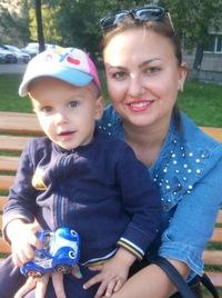 Екатерина Минаева
