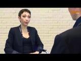 MADEMOISELLE dans le JT Musical de Dynamic Hits Interview de  Chris Galion