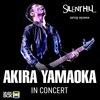 Akira Yamaoka | Киев | Sentrum | 9.11