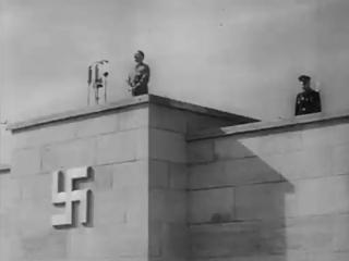 Лени Рифеншталь - Триумф воли \ Leni Riefenstahl - Triumph des Willens (1935,Германия)