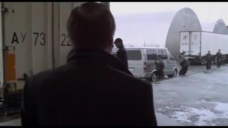 Десант есть десант 14 и 15 серия - криминальный сериал детектив