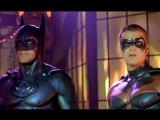 Бэтмен и Робин / Batman & Robin (1997) BDRip 720p [vk.com/Feokino]
