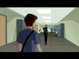 Грандиозный Человек-паук 1 сезон 10 серия (2008 – 2009) 720p