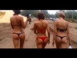 Три русские тп на пляже [ молодые юные студентки школьницы любительское не порно