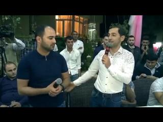VASIV AZIMOV VE PERVIZ BULBULE 2017 DINI ISLAM ALLAHИСЛАМ АЛЛАХ