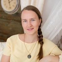 Полина Климова
