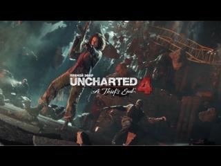 UNCHARTED 4| ПРИКЛЮЧЕНИЯ РЕТАРДА