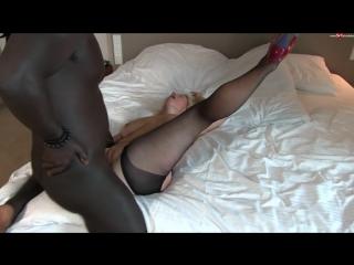Kissikissi (bbc anal creampie) [milf big tits ass amateur interracial anal fuck sex porno 2016 hd