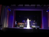Хлебникова Юлия - Blues in the night