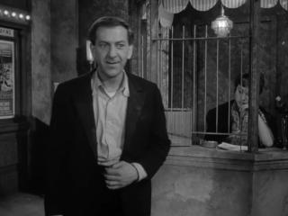 Сумеречная зона(1959) 1 сезон 32 серия